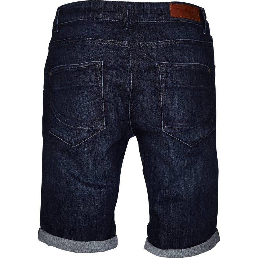 JASON SHORTS K1703 RS0962 - Jason Shorts - Shorts - Regular - MØRK DENIM - 2